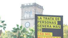 Ciudad Real y Albacete se suman a una marcha mundial para denunciar el problema de la trata de personas