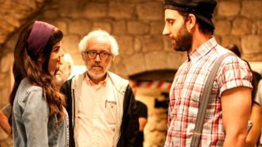Primer tráiler de 'Ocho apellidos catalanes' con Clara Lago y Dani Rovira