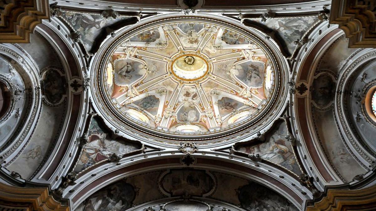 Iglesia Virgen de la Luz Cuenca