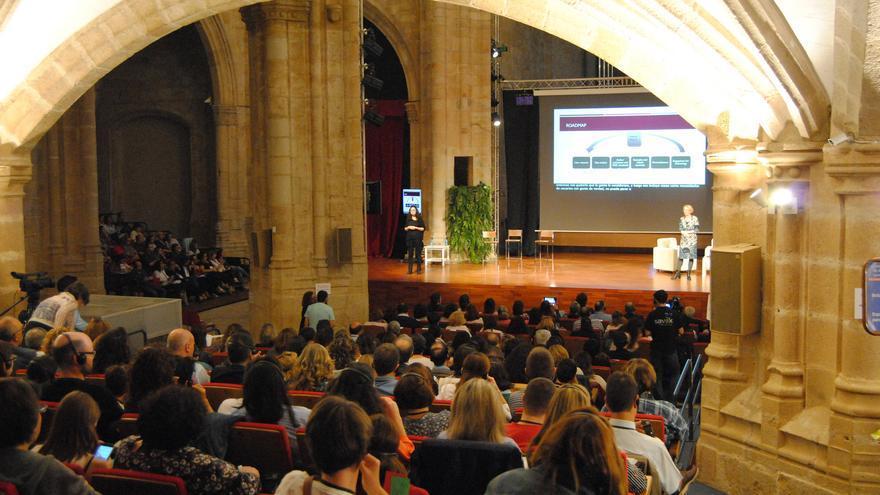 Congreso Estatal de Accesibilidad Cognitiva en Cáceres