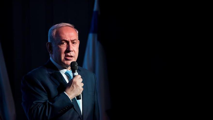 Netanyahu acepta excluir los asentamientos del acuerdo económico con la UE