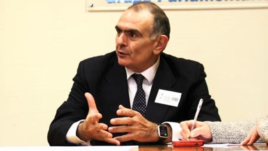 Evaristo Varo