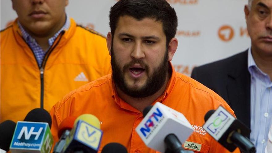 Alcaldes latinoamericanos expresan su apoyo a líderes venezolanos encarcelados