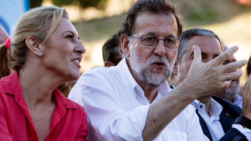 El PP dice que el PSOE es el enemigo público número uno de la Seguridad Social