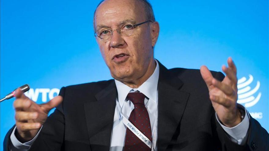 """El director de la OMPI dice que la Ley de Propiedad Intelectual de España es """"interesante"""""""