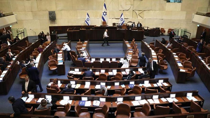 Israel celebrará las terceras elecciones en menos de un año