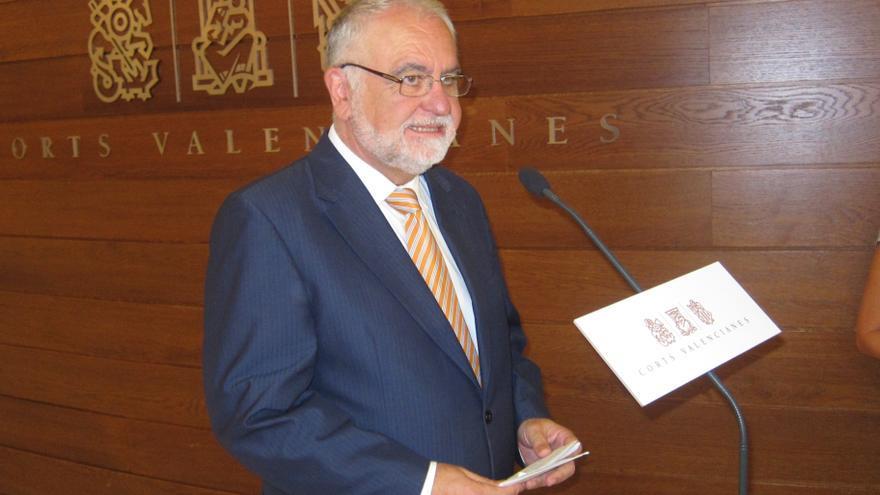 """La oposición pide la dimisión de Cotino y éste denuncia """"acoso"""" a Sedesa, empresa de su familia """"con más de cien años"""""""