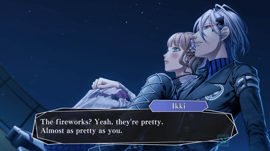 Imagen del juego 'Amnesia: Memories'