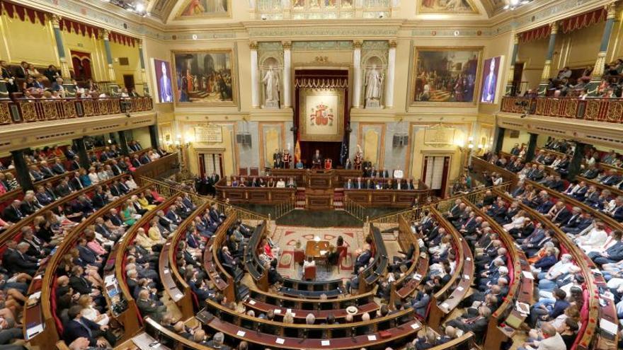 El Congreso rechaza vetar la ley que traslada a la banca el impuesto hipotecario