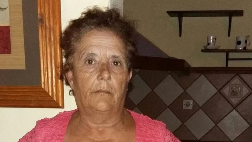 Rajoy confirma que este viernes se concederá el indulto a la abuela que se negó a derribar su casa