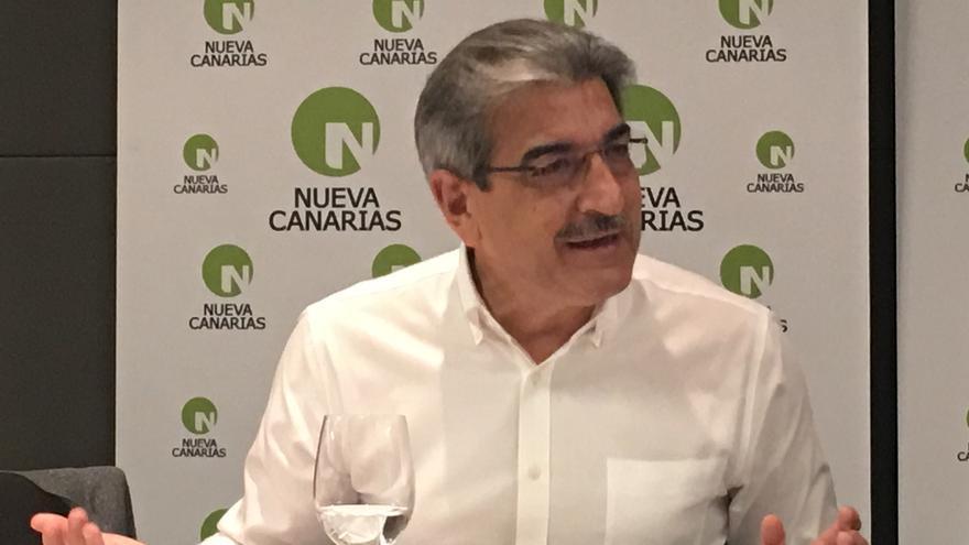 """NC asegura que """"no"""" va a hacer """"ni caso"""" a Iglesias por cuestionarles su posición en el Congreso"""