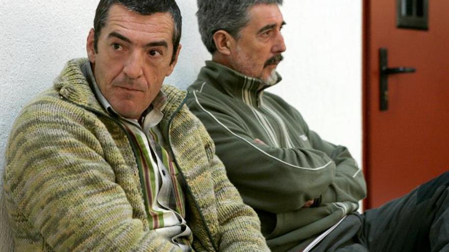 Llevan por primera vez a Estrasburgo un crimen de ETA para pedir justicia