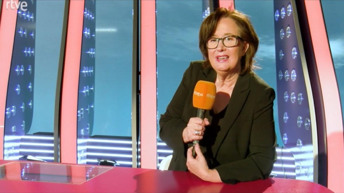 Elisenda Roca habla sobre ser la nueva voz de 'Saber y ganar'