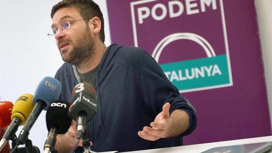 Albano Dante Fachin, líder de Podem