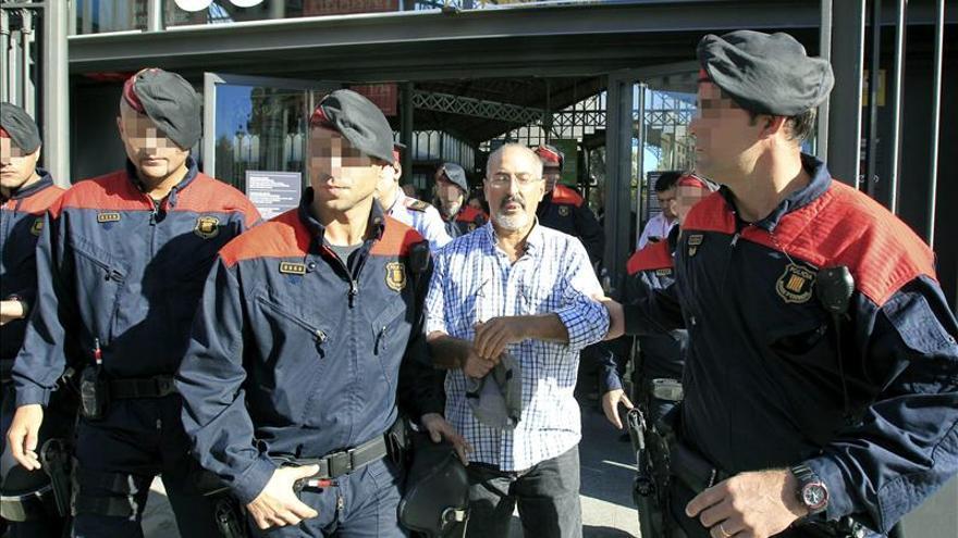 El caso Raval pone a mossos en el foco y tensa las relaciones con la Policía