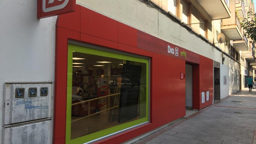 El ERE de Dia afecta a 277 de sus 4.374 trabajadores de Andalucía tras la reducción acordada con sindicatos