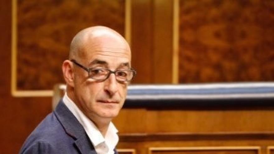 """'Felisuco' asegura que, con Ciudadanos, """"Puerto Gallego no hubiera sido ni siquiera candidata"""""""