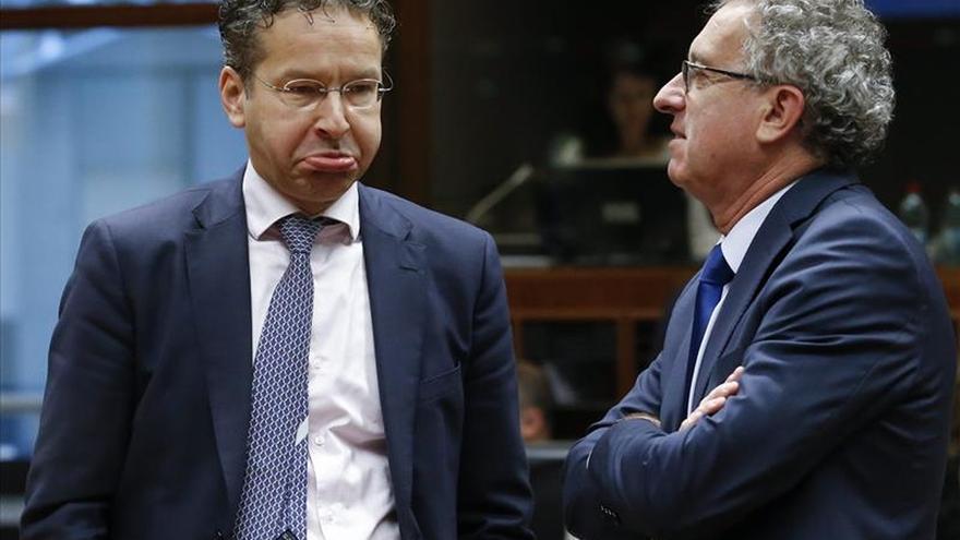 La UE trabajará en nuevas medidas para luchar contra la financiación del terrorismo