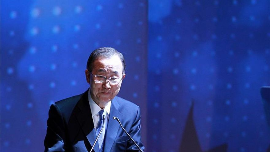 La ONU pide al mundo un nuevo compromiso para proteger la biodiversidad