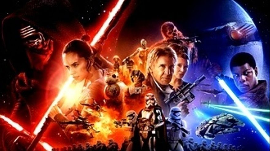 'Star Wars VII': Marta Fernández se fija en JJ Abrams y Chicote está impaciente