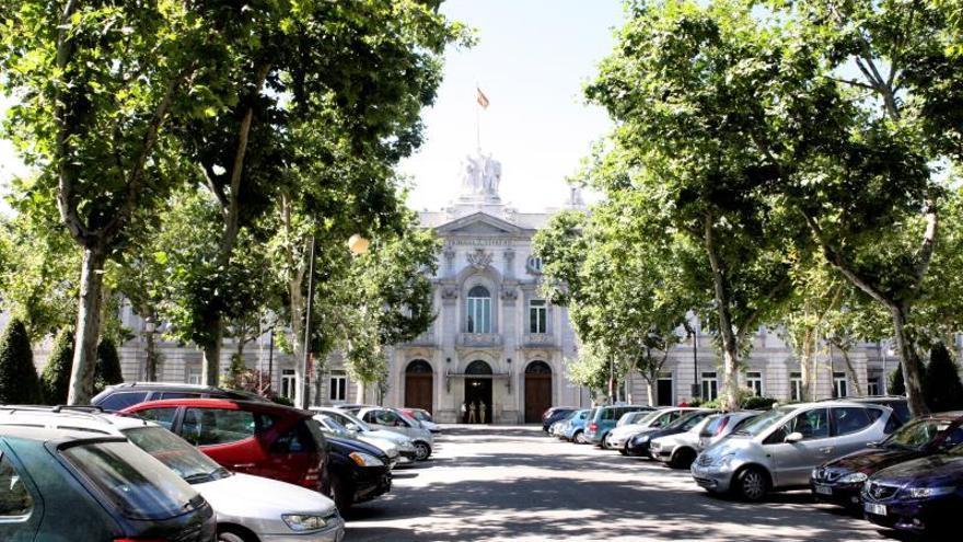 El Supremo rechaza el incidente de nulidad por la sentencia de las hipotecas