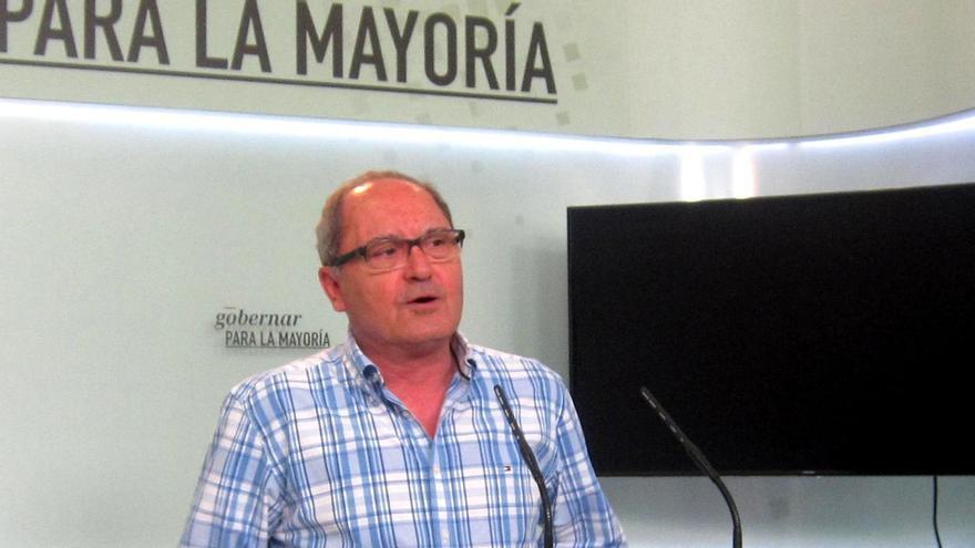 """PSOE-A no prevé más reuniones hasta después del 24M e insiste en que Andalucía no será objeto de """"trueque"""""""