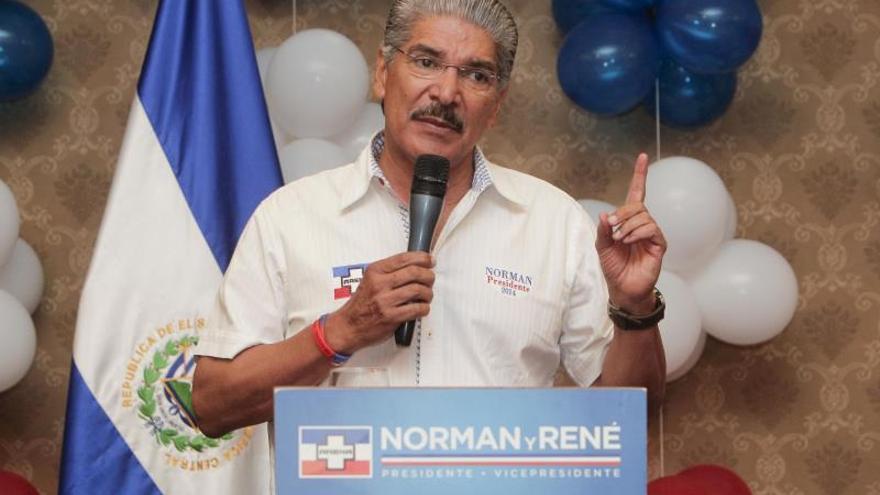 Los candidatos salvadoreños culminan su campaña confiados en ganar en la primera vuelta