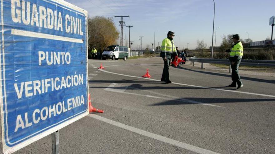 Multiplica por siete la tasa de alcohol con carné suspendido hasta 2025 en A Coruña