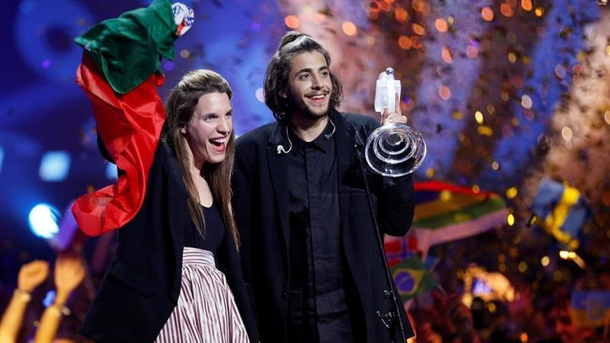 Lisboa acogerá la próxima edición del Festival de Eurovisión