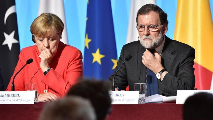 Alemania apuesta por respeto al Estado de Derecho y la Constitución en España