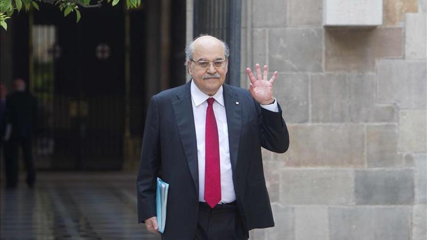 Cataluña recauda 2,6 millones de los 685 previstos en el impuesto de depósitos