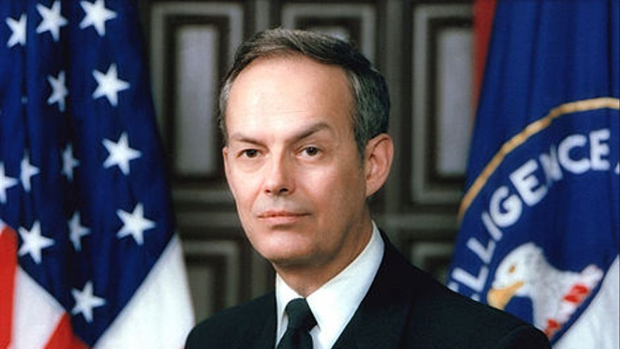 Bobby Ray Inman, antiguo director de la NSA