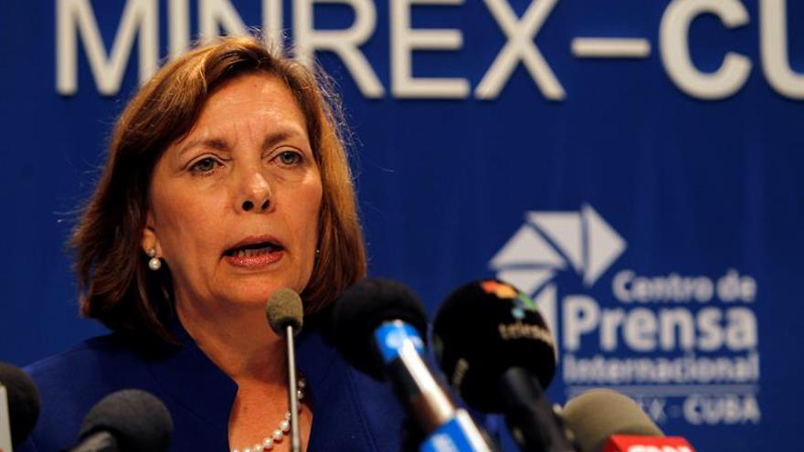 EE.UU. y Cuba abordan en Washington las compensaciones económicas mutuas