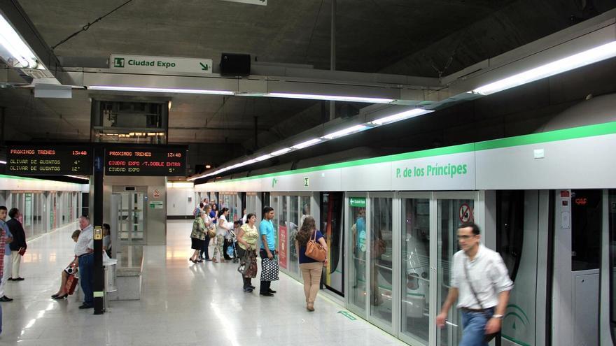 """Junta pagará la sentencia por """"sobrecostes"""" del metro con una ampliación de crédito de 165 millones"""