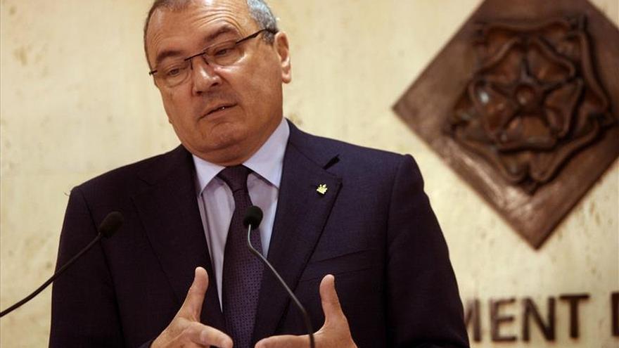 El alcalde de Reus se queja al ministro Catalá del operativo del caso Innova