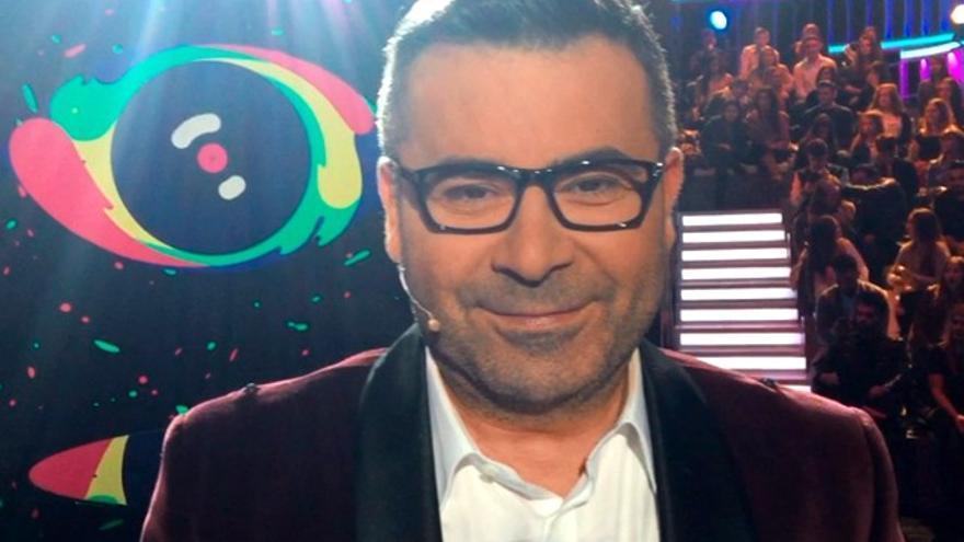 Jorge Javier recuerda a Mercedes Milá en GH: 'Perdón si os he defraudado'