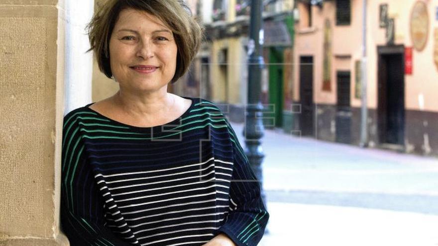 """Clara Usón """"se confiesa"""" en """"El asesino íntimo"""", un homenaje a su madre"""