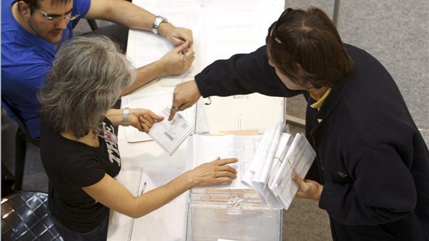 El plazo para pedir el voto por correo en las elecciones acaba mañana