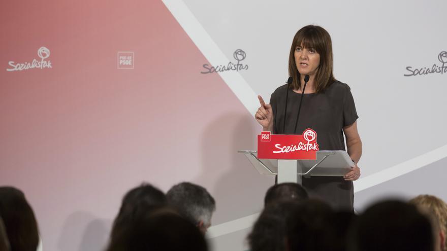 """PSE dice que los pactos con PNV no invalidarán """"en absoluto"""" su capacidad de oposición en el Parlamento vasco."""