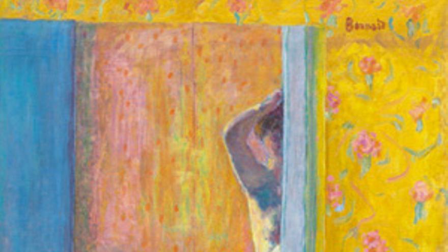El paraíso de Pierre Bonnard, en la Fundación Mapfre