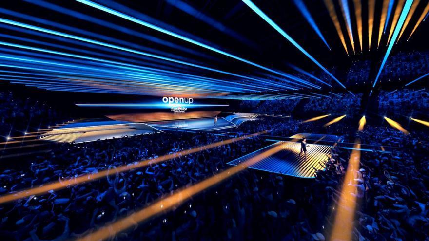 ¿Cuál es el futuro de Eurovisión? Los planes de la UER, TVE y Blas Cantó