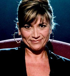 "Julia Otero vuelve a TV con ""Entrevista a la carta"" de famosos a famosos en La 1"