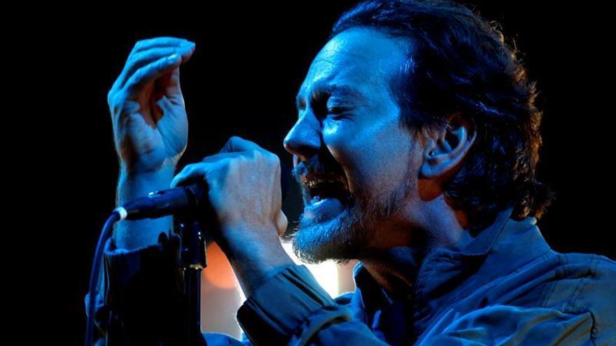 Pearl Jam, Depeche Mode y Tupac Shakur, nominados al Salón de la Fama del Rock