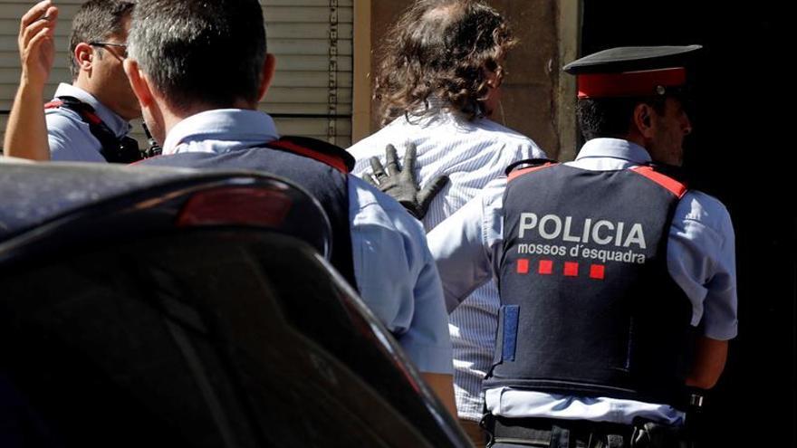 El detenido por matar a su expareja en Terrassa confiesa el crimen