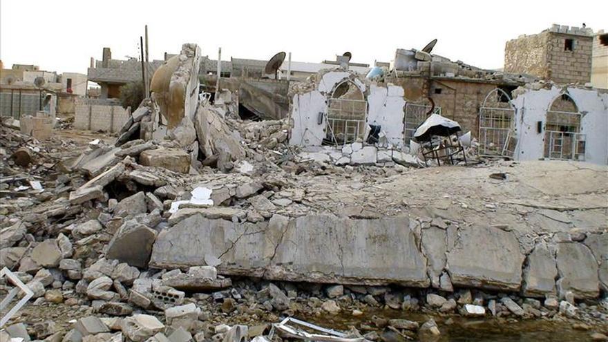 El EI asesina en Siria a seis personas por brujería y colaborar con enemigos