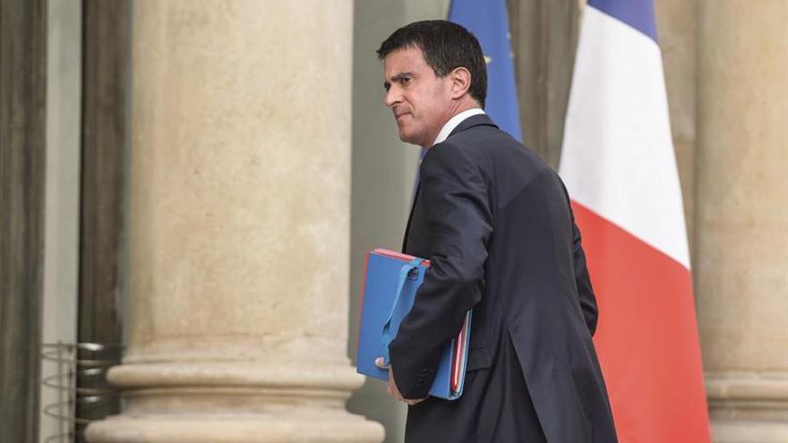 Francia plantea un recuento de los sufragios en Gabón para calmar la tensión