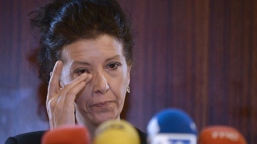La familia de la menor muerta en Valladolid afean la falta de autocrítica de la Junta