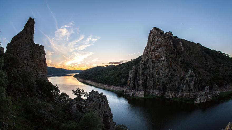 Parque Nacional de Monfragüe / http://turismoextremadura.com
