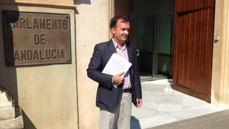 UPyD pedirá personarse como acusación en la operación Madeja y un pleno sobre corrupción en el Parlamento andaluz