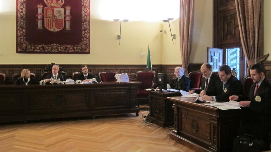 """El TSJA """"continúa deliberando"""" y aplaza el fallo sobre la licencia del hotel del Algarrobico"""